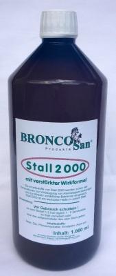 Stall2000