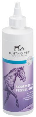 Ichtho Vet Sommer & Fessel-Gel 250 ml