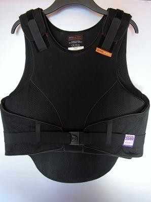 Safety Vest Airowear Reiver Elite