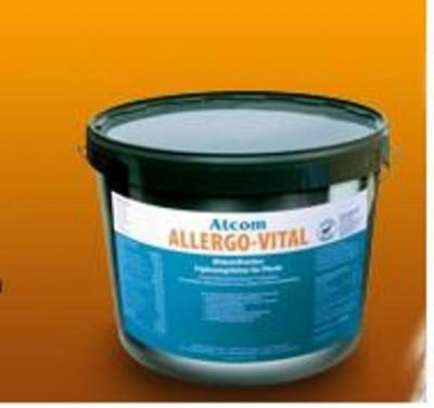 ATCOM ALLERGO-VITAL 10 kg