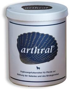 Navalis arthral, 750 g Pellets