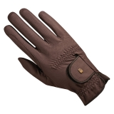 Roeckl grip, brown