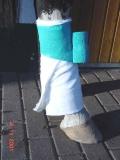 Bandage elastisch selbsthaftend