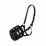 NEUES DESIGN Best Friend Weidemaulkorb Deluxe, Grazing Muzzle