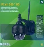 IPCam 360 ° HD