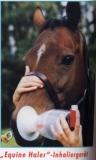 Inhaliergerät - Equine Haler